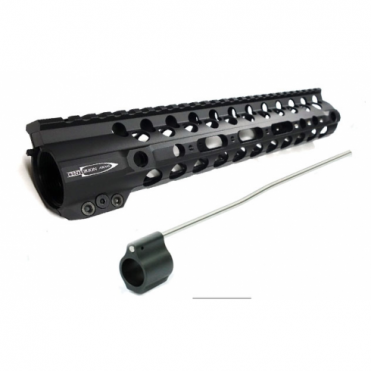"PTS Centurion Arms CMR Rail 11"" Black"