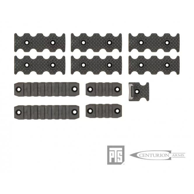 PTS Syndicate Airsoft PTS Centurion Arms CMR Rail Accessory Pack