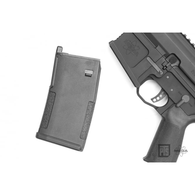 PTS Syndicate Airsoft PTS ENHANCED POLYMER MAGAZINE LR FOR GBB 308 MML MATEN