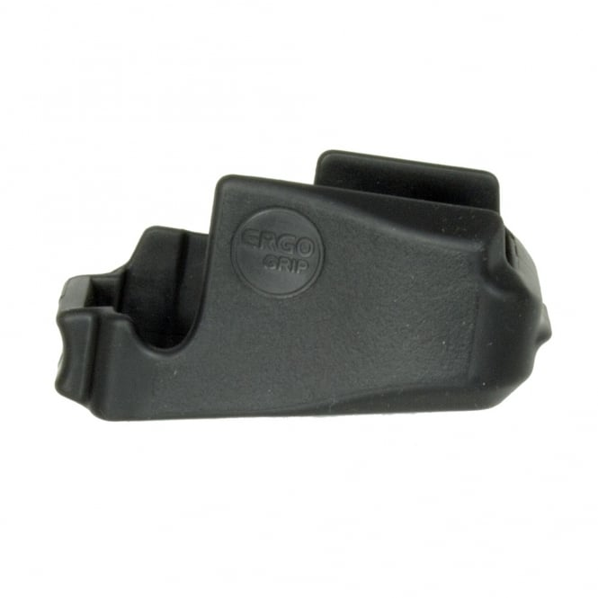 PTS Syndicate Airsoft PTS ERGO Never Quit Magwell Grip Black