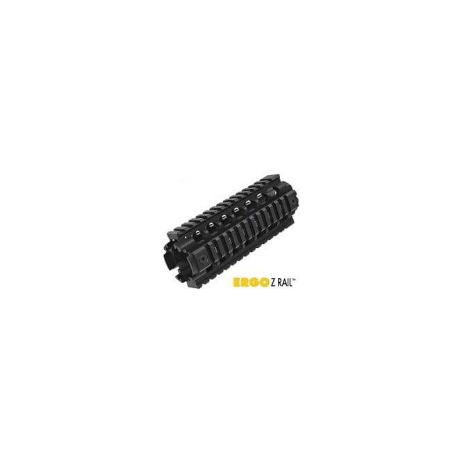 PTS Syndicate Airsoft PTS Ergo Z Two Piece Rail
