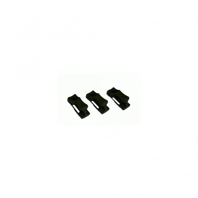 PTS Syndicate Airsoft Magpul Ranger Plate for hi Cap (3 pack) - Olive Drab