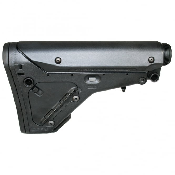 PTS Syndicate Airsoft PTS Magpul UBR Stock for GBB (Black) - Unboxed