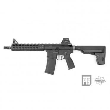 PTS MEGA ARMS MKM CQB (AR-15 GBBR) Single Magazine version