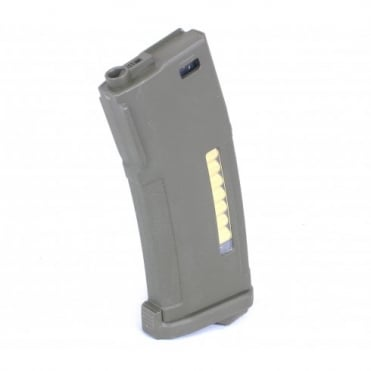 PTS 150 Rounds EPM Magazine Olive Drab