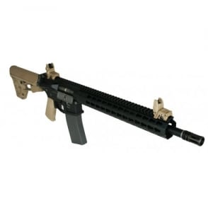 PTS MEGA ARMS MKM AR15 Premium (GBB) Dark Earth