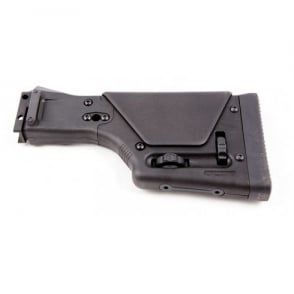 PTS PRS 2 Stock for MASADA (black)
