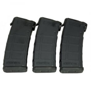 PTS RM4 ERG Magazine Box of 3
