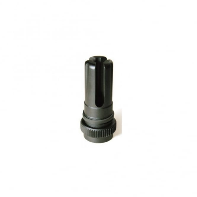 PTS Syndicate Airsoft AAC 51T Flash Hider - Counter Clockwise