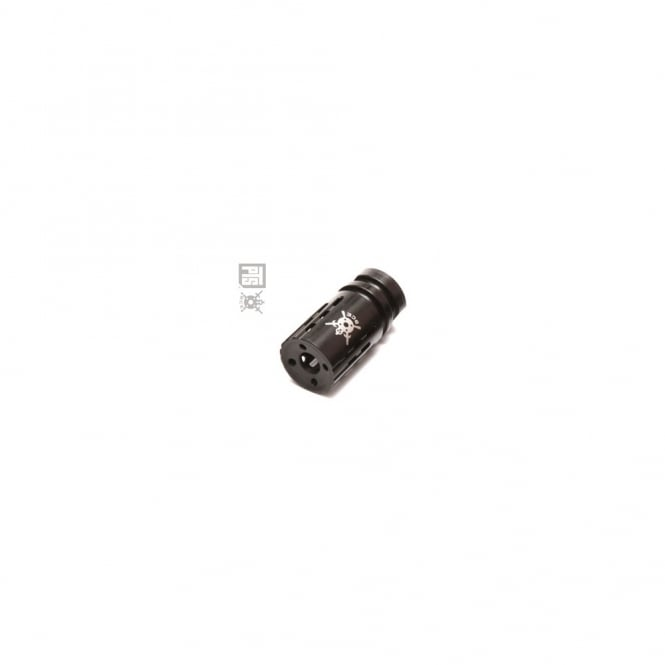 PTS Syndicate Airsoft Battle Comp 2.0 Flash Hider - CCW