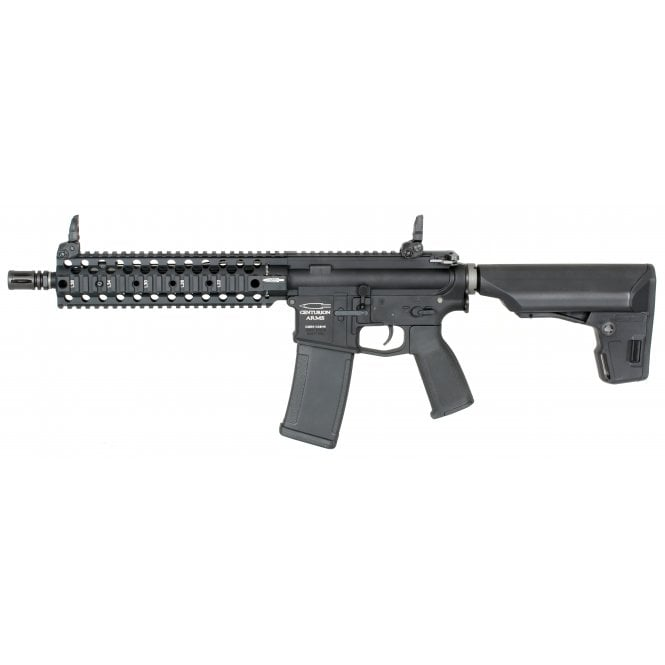 PTS Syndicate Airsoft Centurion Arms CM4 C4-10 ERG AEG
