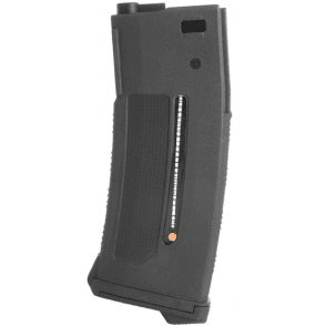 PTS Syndicate Airsoft Enhanced Polymer Magazine ONE (EPM1) - Black