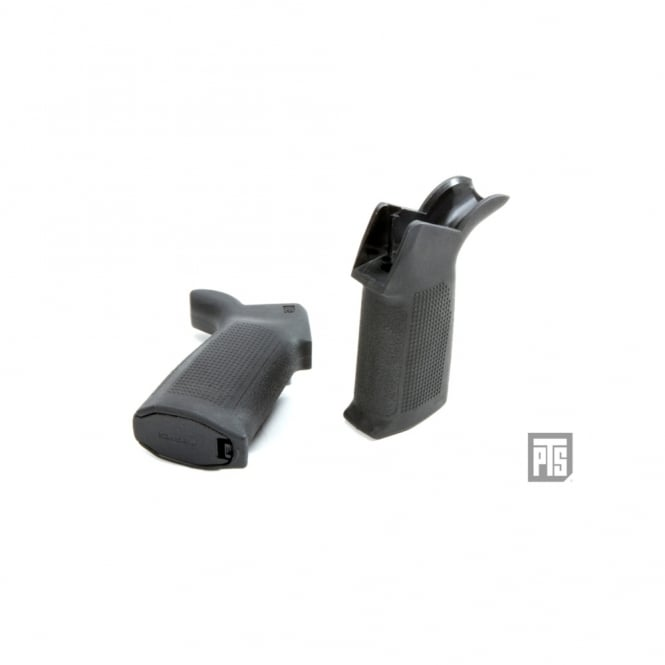 PTS Syndicate Airsoft EPG M4 Grip (AEG) - Black