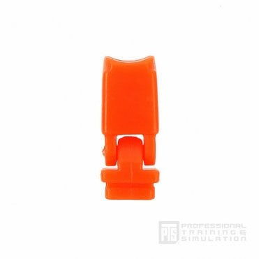 PTS Syndicate Airsoft EPM/EPM1 spare Orange Follower 3pk