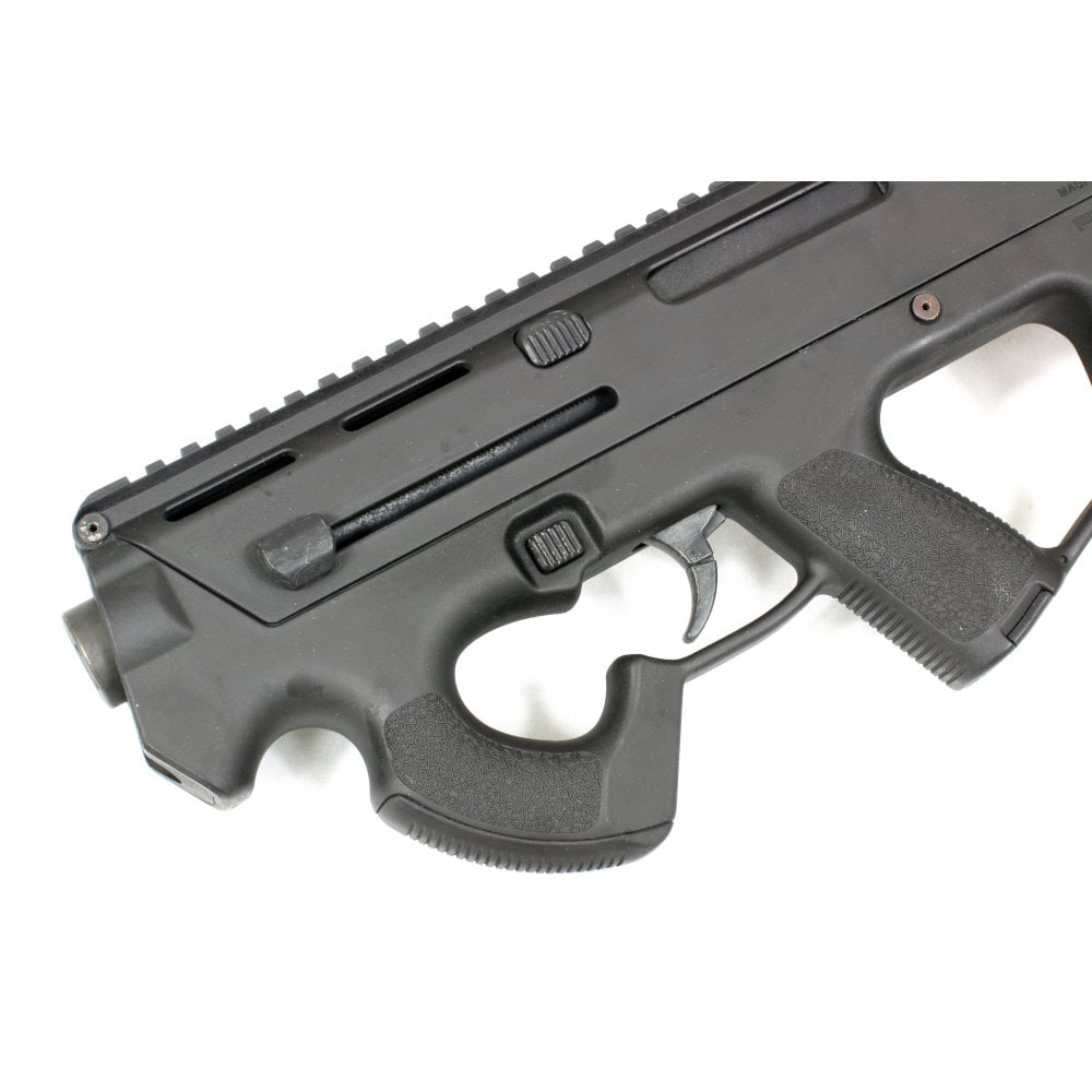 PTS Syndicate Airsoft PTS Syndicate Airsoft Magpul PDR-C Compact Personal Defence Rifle AEG ...