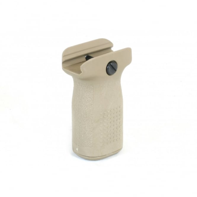 PTS Syndicate Airsoft PTS EPF-S Vertical Foregrip Dark Earth