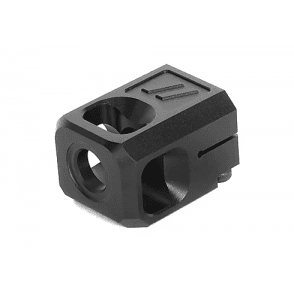 PTS Syndicate Airsoft PTS ZEV - PRO Compensator (V2)