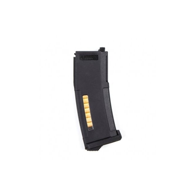 PTS Syndicate Airsoft PTS Syndicate Enhanced Polymer Magazine (EPM) - for Systema M4/M16 - Black