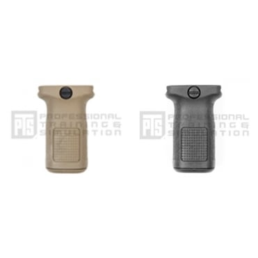 PTS Syndicate EPF2-S Short Vertical Foregrip Dark Earth