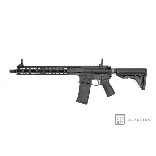 PTS Syndicate Airsoft Radian Model 1 GBBR