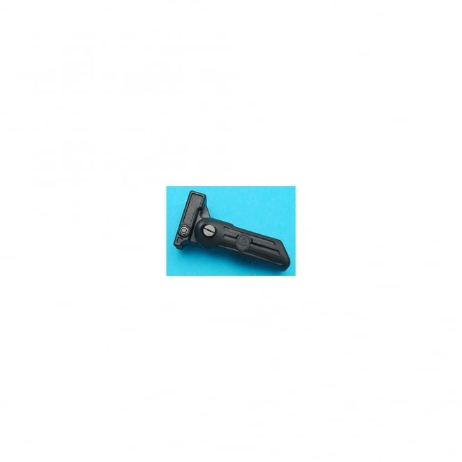 G&P RAS Folding Grip (Black)