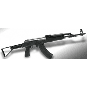 Real Sword Type 56-2 (AK47) AEG Rifle