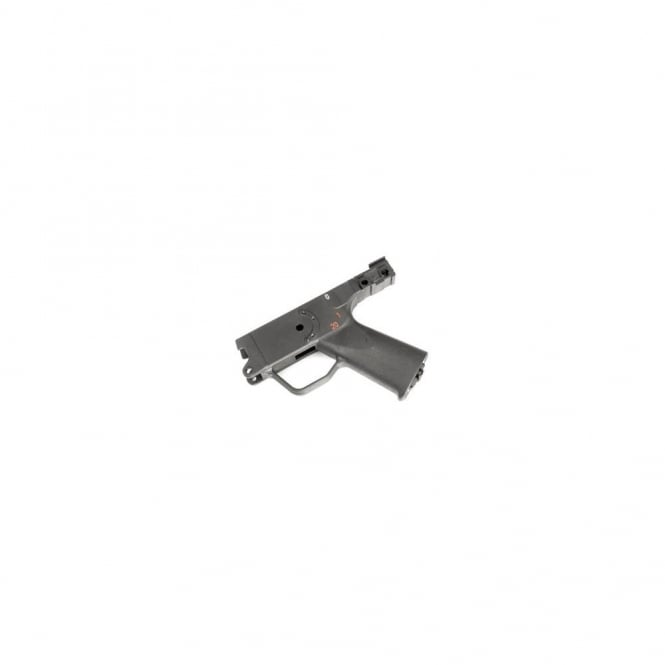 G&G Airsoft Reinforced Polymer Lower Receiver For G3A3/A4/SG1/MC51