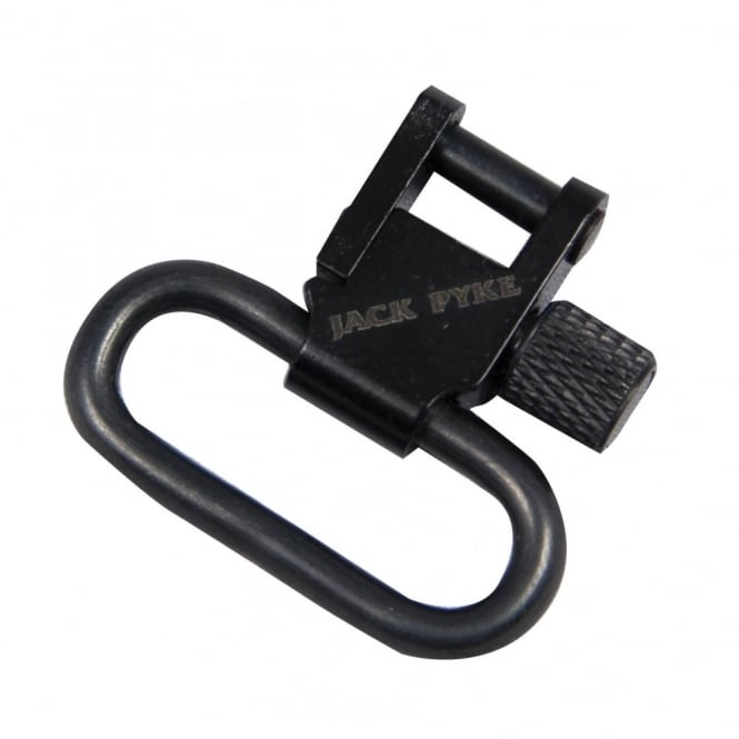 Jack Pyke Rifle Sling Swivel Set (2)