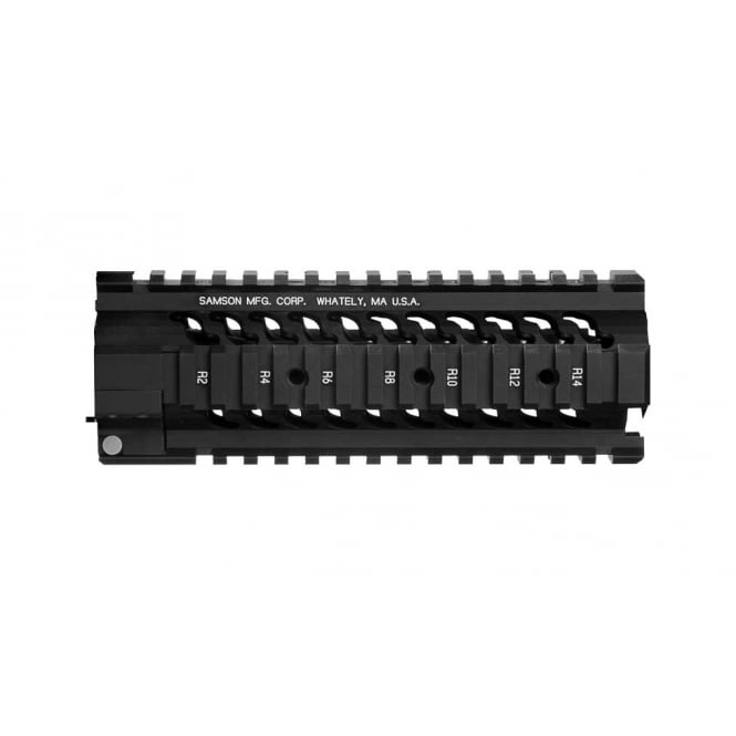 RWL Samson STAR-C AR-15 Carbine Rail Black