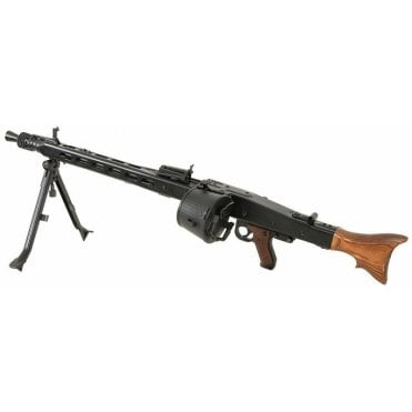 S&T (AGM) MG42 AEG (Real Wood)