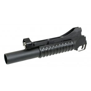 S&T M203 Grenade Launcher Long (LW Version)