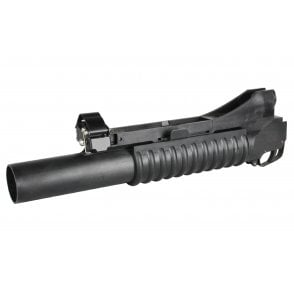 S&T M203 Long Grenade Launcher - Lightweight Version