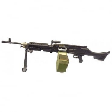 S&T M240 Bravo Support Rifle (GPMG)