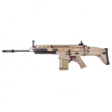 Scar H Flat Dark Earth (Recoil Shock)