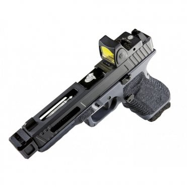 Secutor Gladius 17 Custom Co2 Pistol Gen II - Navy Grey