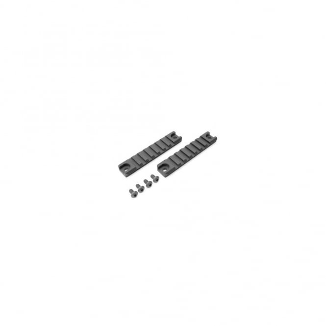G&G Airsoft Side Rail Set For G36C
