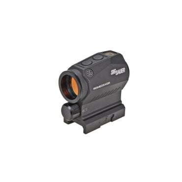 Sig Sauer Romeo5 XDR 20mm Compact Green Dot Sight