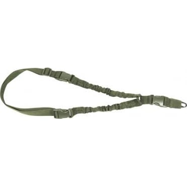 Single Point Bungee Sling Olive