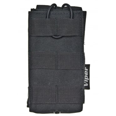 Single Quick Release Pouch