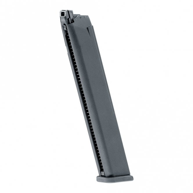 Umarex Spare Magazine for Umarex Glock 18C Gas Blow Back Pistol