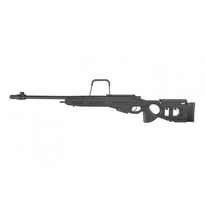 Specna Arms SV-98 CORE Sniper Rifle - Black