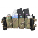Spiritus Systems Bank Robber Chest Rig - Multicam