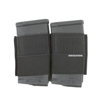 Spiritus Systems Mag Insert 7.62 x .45 - 2 Magazines, Single Stack