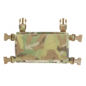 Spiritus Systems Micro Fight Chest Rig Chassis Mk 3 - Multicam