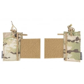 Spiritus Systems Micro Fight Expander Wings - Multicam