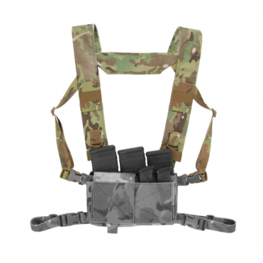 Spiritus Systems Micro Fight Fat Strap - Multicam