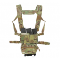 Spiritus Systems S.A.C.K Sub Abdominal Carrying Kit - Coyote