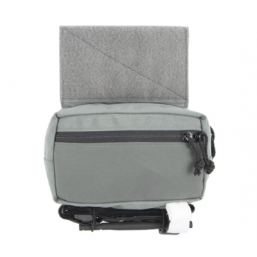 Spiritus Systems S.A.C.K Sub Abdominal Carrying Kit - Wolf Grey