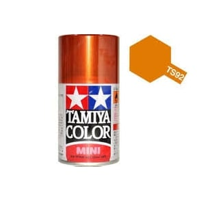 Spray Paint TS-92 Metallic Orange