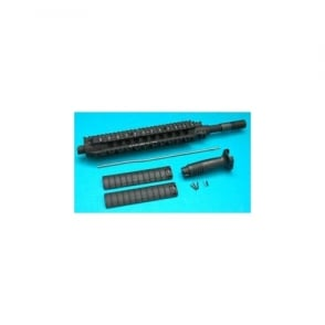 SR-25K URX Front Set GP630